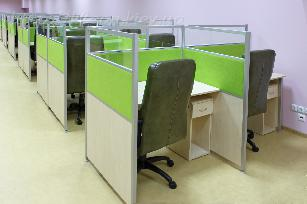 222.1 Call center Green